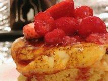 いちごブッフェにパンケーキも!フルーツ好きなら全制覇したい逸品5選