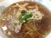 讃岐の琴平に行ったら食べるべき!80年超の歴史ある老舗の「中華そば」