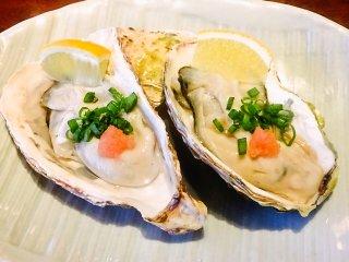 生牡蠣からフライ、牡蠣鍋まで!牡蠣食べ放題コースが破格の1500円!の記事で紹介されました