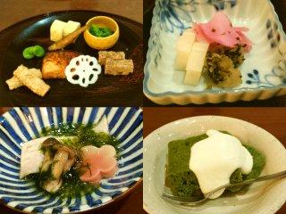 【京都】路地裏の名店!本格和食が千円台の10食限定ランチの記事で紹介されました
