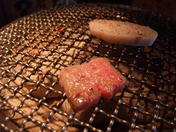 昼から上質なお肉を!銀座で絶対お薦めの焼肉ランチ厳選5店舗の記事で紹介されました