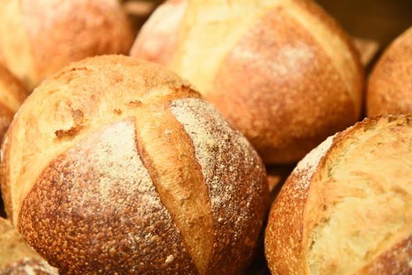 上野で見つけた本当においしいパン屋さん