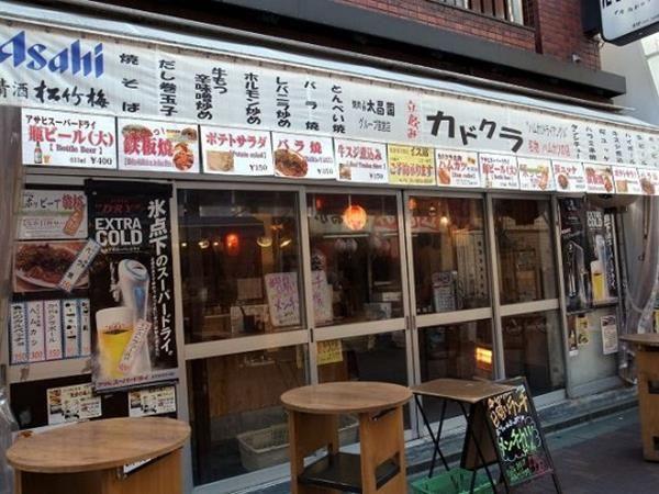上野アメ横おすすめの楽しみ方は何と言っても食べ歩き!