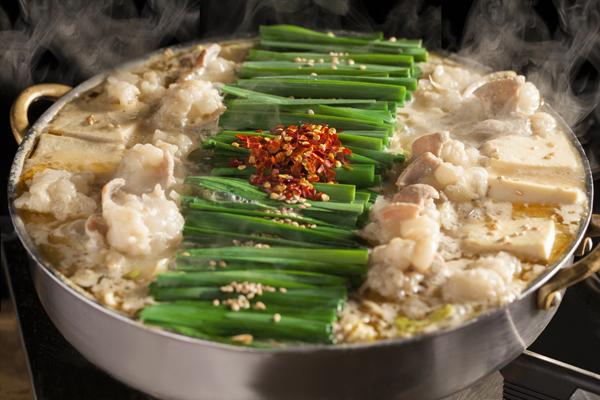 人気店の味を支える味噌スープの底力