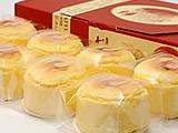 チーズオムレット