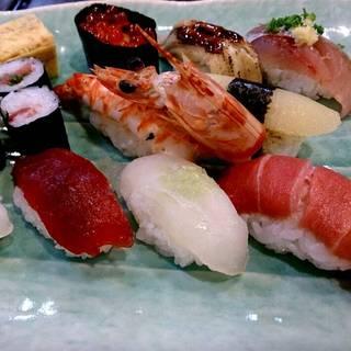 握り寿司 セット