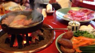寿き焼コース