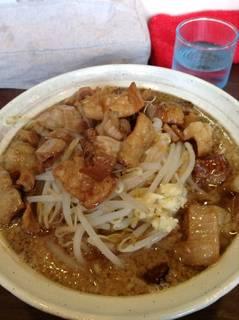 麺屋GOO(地図/写真/豊田/ラーメン) - ぐるなび