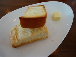 ハンドメイドプレーンパン