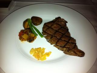 特選A5等級神戸牛もも肉ステーキ