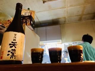 日本酒  賀茂鶴