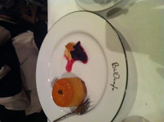 かぼちゃの豆腐ケーキ