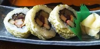 七宝おぼろ巻き寿司