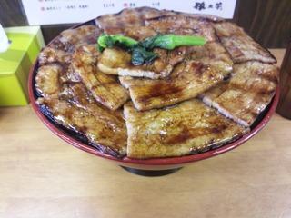 豚丼(特大)