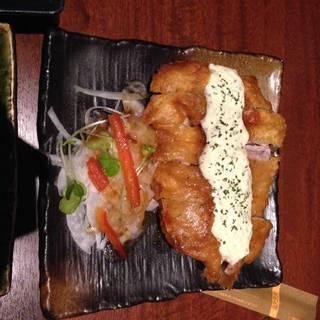 薩摩地鶏のチキン南蛮