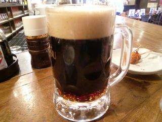 ヱビス黒生ビール