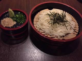 コシヒカリ麺