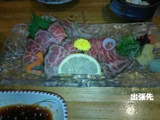 近江牛タタキ