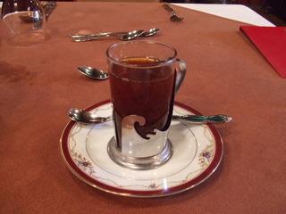 ロシア紅茶