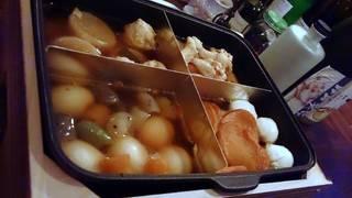 北海道おふくろの味おでん