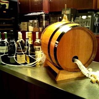 あ樽DEワイン