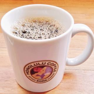 KONA BLEND COFFEE