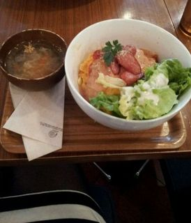 Weekly Lunch