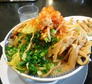 から~いG麺