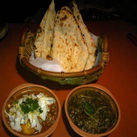目黒駅から歩いてすぐ!美味しいインドカレーが食べれるお店4選!