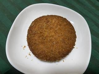 チーズinカレーパン
