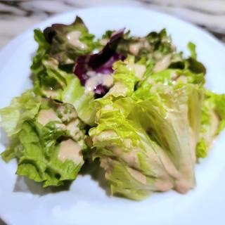活菜サラダ