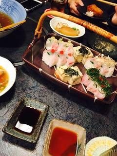 オススメ寿司