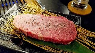焼肉hachi Cコース
