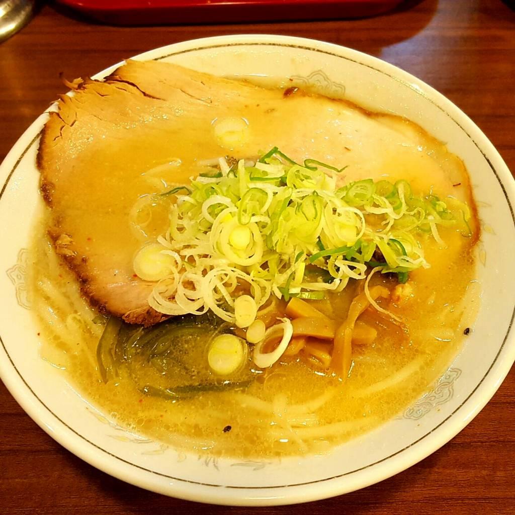 美味しいラーメンが食べたい!中島公園近くの店の上手なチョイスの仕方!!