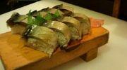 ますます脂が載ってきた鯖の棒寿司を3名様にプレゼント!