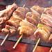 焼き鳥・鶏料理が自慢のお店