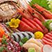 旬を味わう! お刺身・寿司・海鮮料理