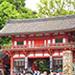 初夏の京都! 観光名所近くのお店