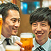 飯田橋・四ツ谷・神楽坂の歓迎会・送別会・4月の宴会におすすめのお店
